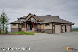 16880 Olena Pointe Circle, Anchorage, AK 99516