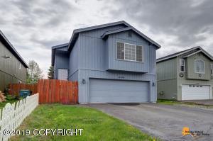 4140 West Lake Avenue, Anchorage, AK 99502