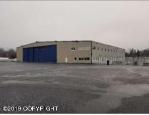 6751 S Airpark Place, Anchorage, AK 99502