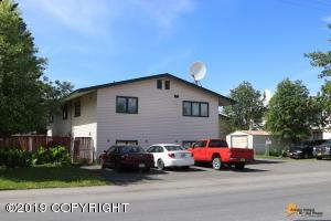 202 N Park Street, 208, Anchorage, AK 99508