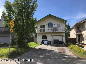 3528 Mc Kenzie Drive, Anchorage, AK 99517