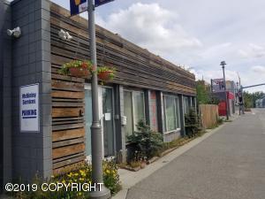 4119 Mountain View Drive, Anchorage, AK 99508