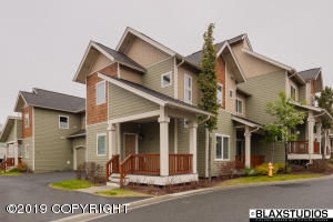 1709 Hollybrook Circle, Anchorage, AK 99507