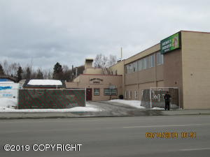 525 - 527 E 4th Avenue, Anchorage, AK 99501