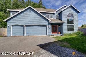 12271 Silver Spruce Circle, Anchorage, AK 99516
