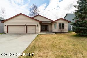 5832 Cobbler Drive, Anchorage, AK 99502