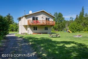 13120 Hillside Drive, Anchorage, AK 99516
