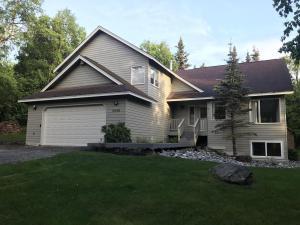 5450 Naknek Lane, Anchorage, AK 99516