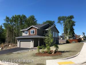 13142 Chase Circle, Eagle River, AK 99577