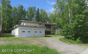 14716 W Lake Ridge Drive, Eagle River, AK 99577