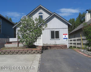 3741 Challenger Circle, Anchorage, AK 99517