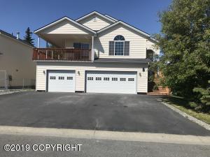 3571 Hollyberry Circle, Anchorage, AK 99507