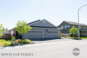 6209 Ophir Drive, Anchorage, AK 99504