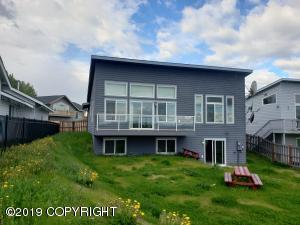 1062 Northpointe Bluff Drive, Anchorage, AK 99501
