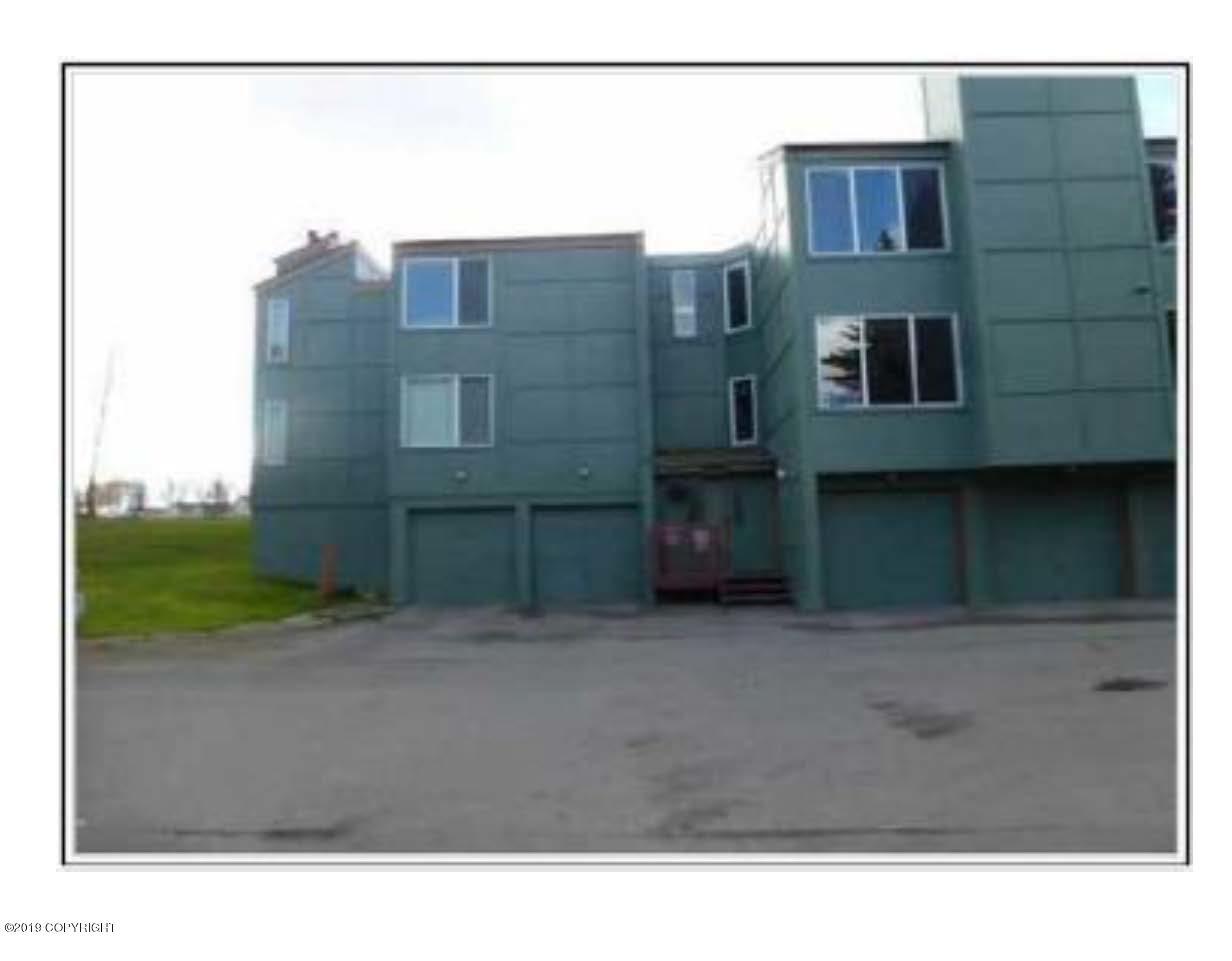 303 Sweetgale Court, Anchorage, Alaska