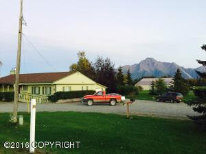 16691 E Outer Springer Loop, Palmer, AK 99645