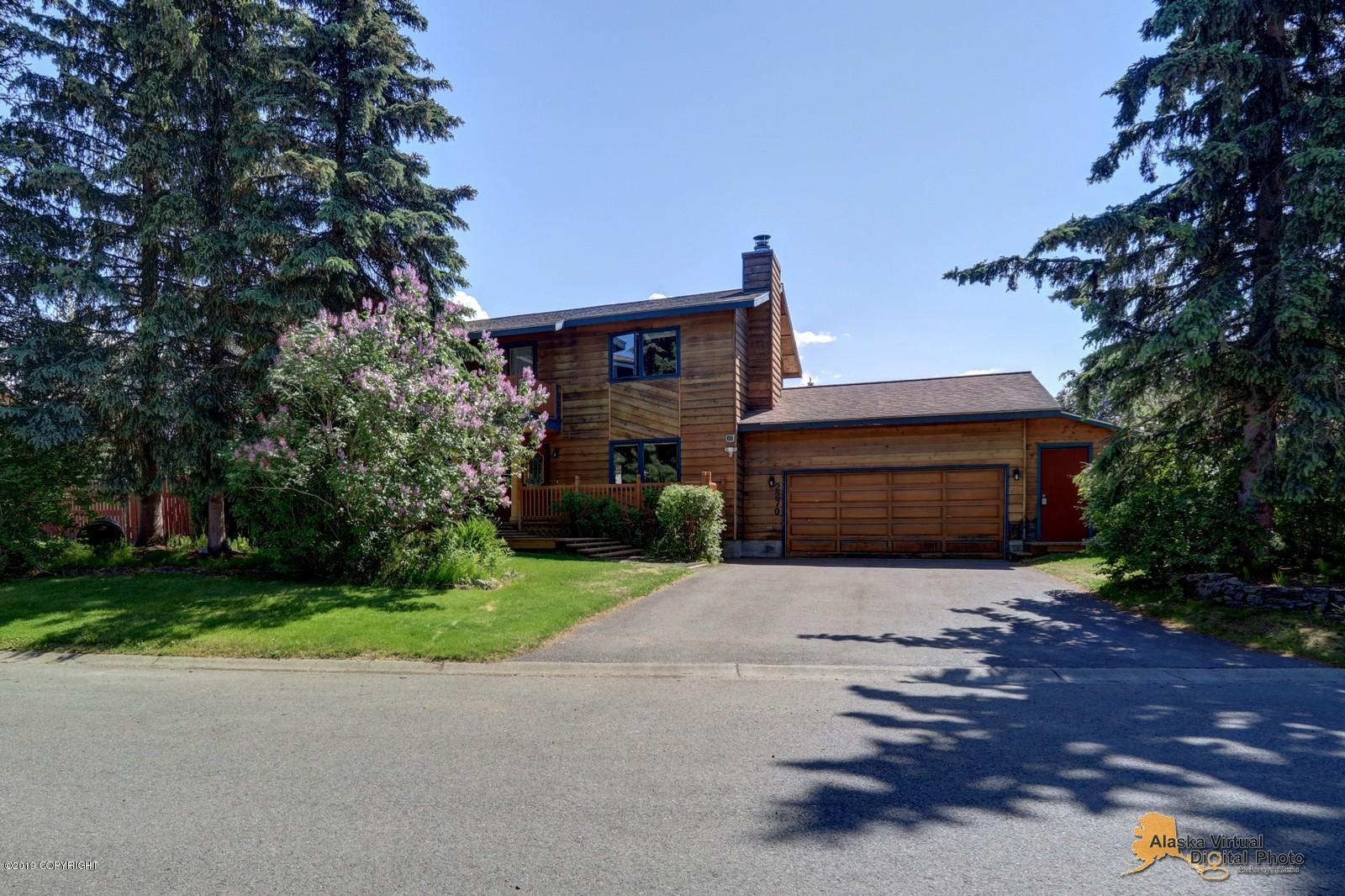 2270 Foxhall, Anchorage
