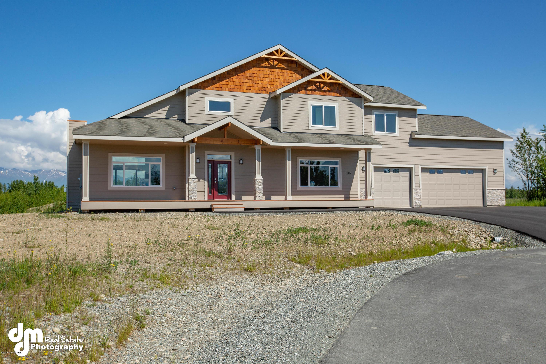 5355 E Barn Circle, Wasilla, Alaska