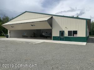 5135 E Hart Lake Loop, Wasilla, AK 99654