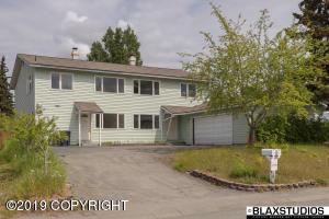 6119 E 12th Avenue, Anchorage, AK 99504