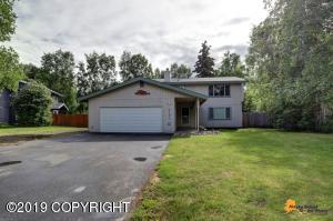 4131 Patterson Circle, Anchorage, AK 99504