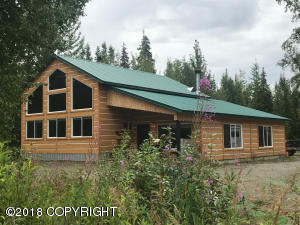 29416 Deshka Landing Road, Willow, AK 99688