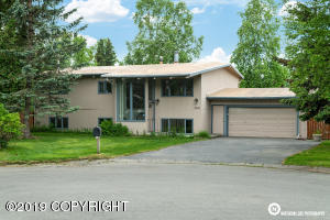 2030 Tudor Hills Court, Anchorage, AK 99507
