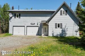 14111 E Wilderness Rim Road, Willow, AK 99688