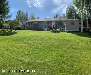 3931 Bryant Ridge Place, Anchorage, AK 99504