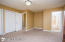 Spacious Bedroom with LARGE Closets