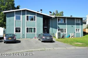 3731 Core Court, Anchorage, AK 99502