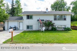 3039 Donington Drive, Anchorage, AK 99504