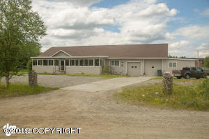 1983 W Clydesdale Drive, Wasilla, AK 99654