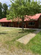 9413 E Petersville Road, Trapper Creek, AK 99683