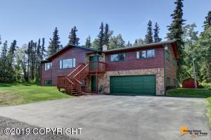 9360 Nickell Circle, Anchorage, AK 99507