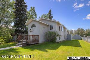 4100 Hayes Street, Anchorage, AK 99503