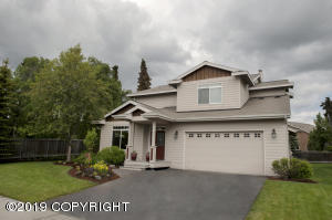 11074 Northfleet Drive, Anchorage, AK 99515