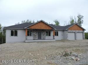 7035 W White Birch Drive, Wasilla, AK 99623
