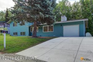 5350 E 41st Avenue, Anchorage, AK 99508