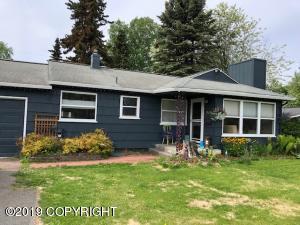 2524 Saint Elias Drive, Anchorage, AK 99517