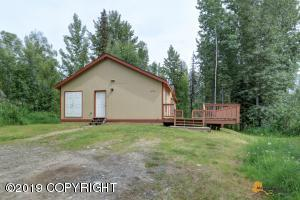 3715 S Muskrat Street, Big Lake, AK 99652