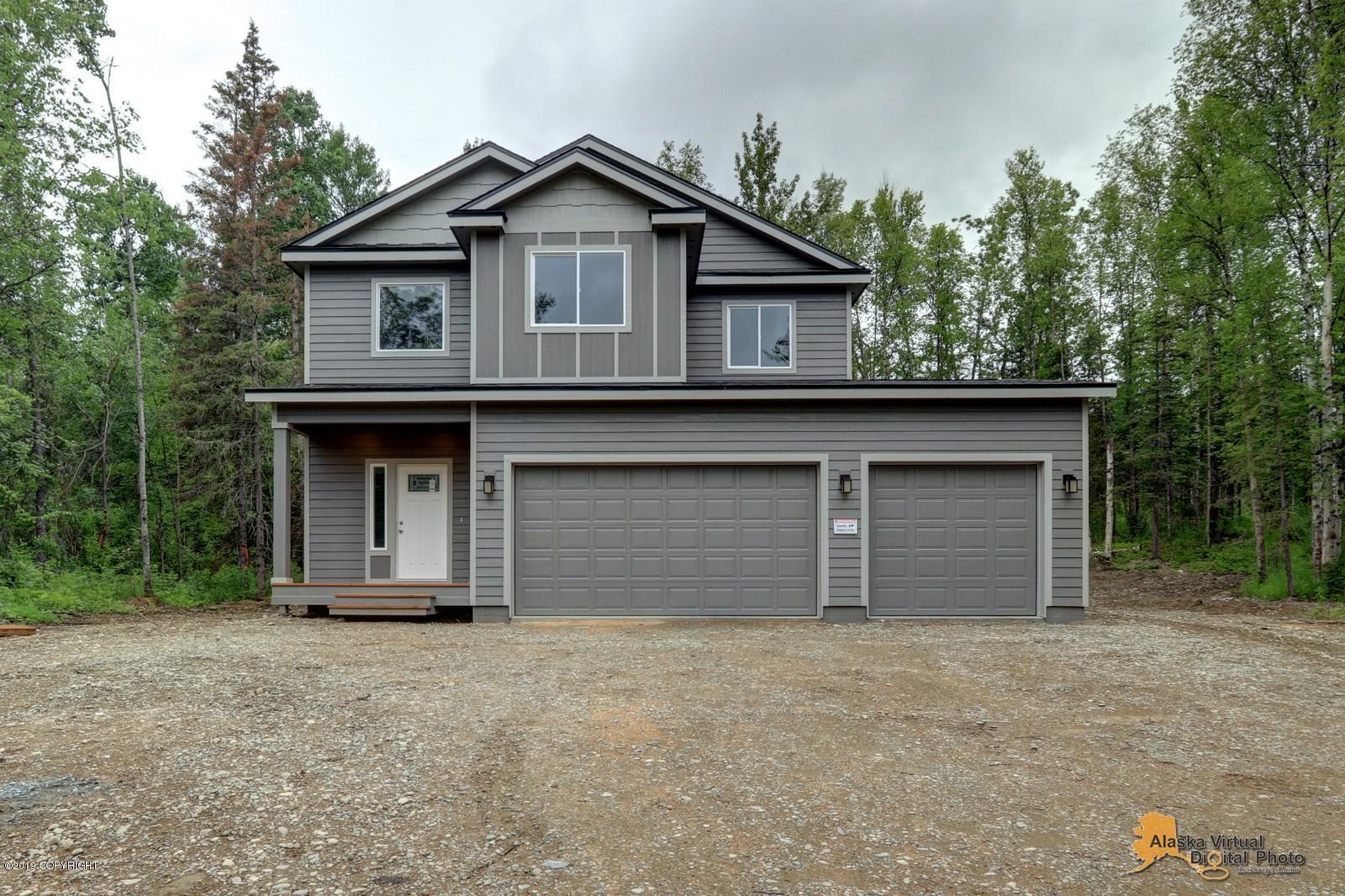 2900 N Sweetdream Lane, Wasilla, Alaska