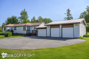 237 S Valley Way, Lots 10,11,12, Palmer, AK 99645