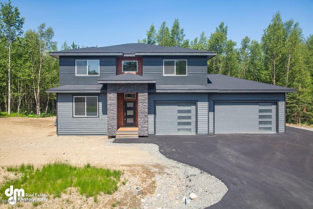 7646 N Beaver Creek Circle, Wasilla, Alaska