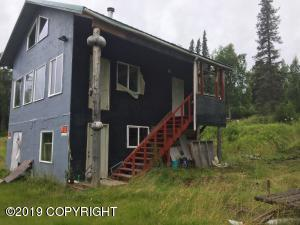 L17B No Road, Shell Lake, Remote, AK 99000