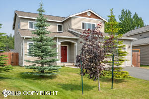 5761 Big Bend Loop, Anchorage, AK 99502