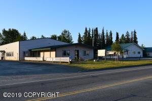 120 N Willow Street, & 130, Kenai, AK 99611