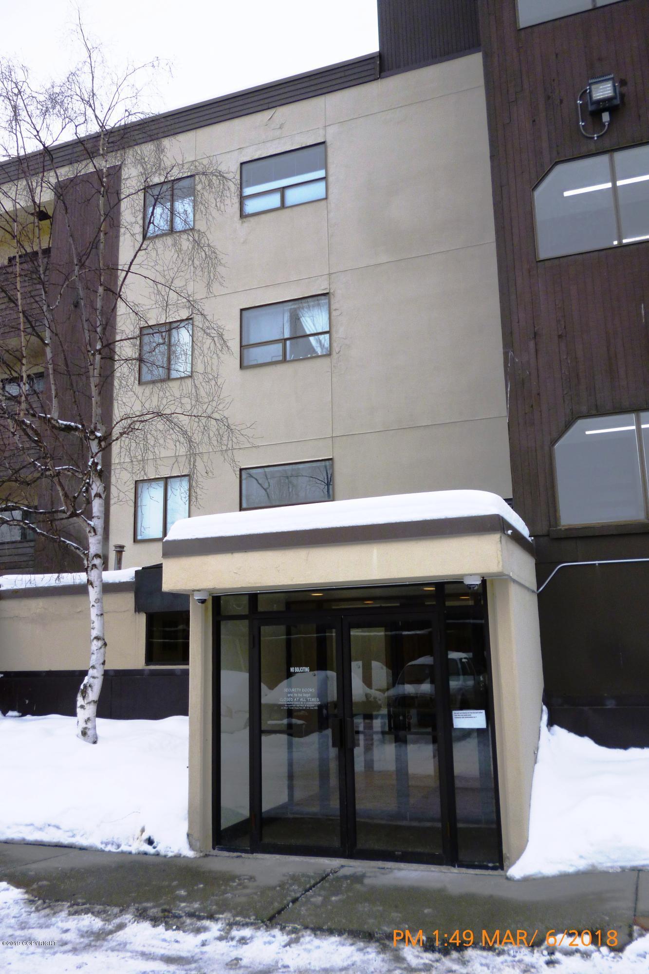 5300 4th, Anchorage