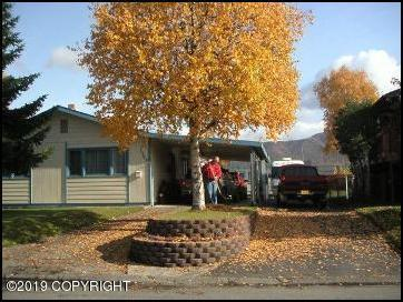 1505 Patterson Street Anchorage Home Listings - Soquet Realty, Inc. Anchorage Real Estate