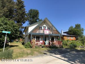 221 Kachemak Street, Seldovia, AK 99663